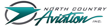 North Country Aviation Logo